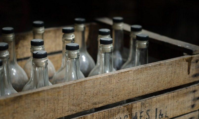 Страны Балтии оказались самыми пьющими вЕвропе