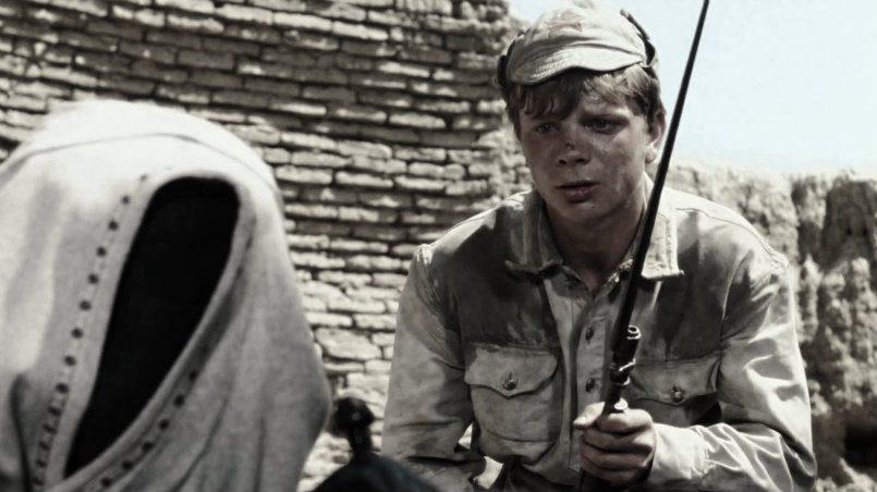 Скончался артист Николай Годовиков изфильма «Белое солнце пустыни»