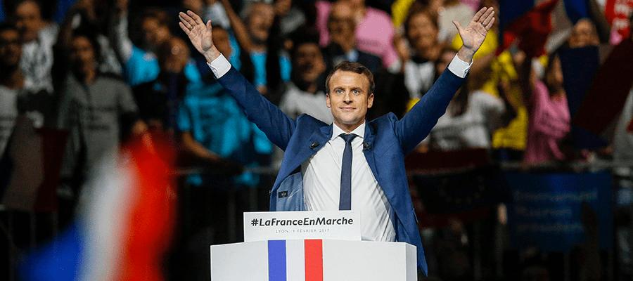 «Путин проиграл! Появилась надежда!»: Европа радуется Макрону