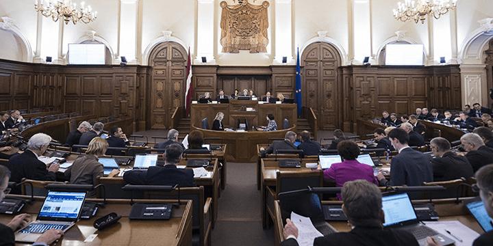 Обзор политической ситуации в Латвии 7 – 12 ноября 2016 г.