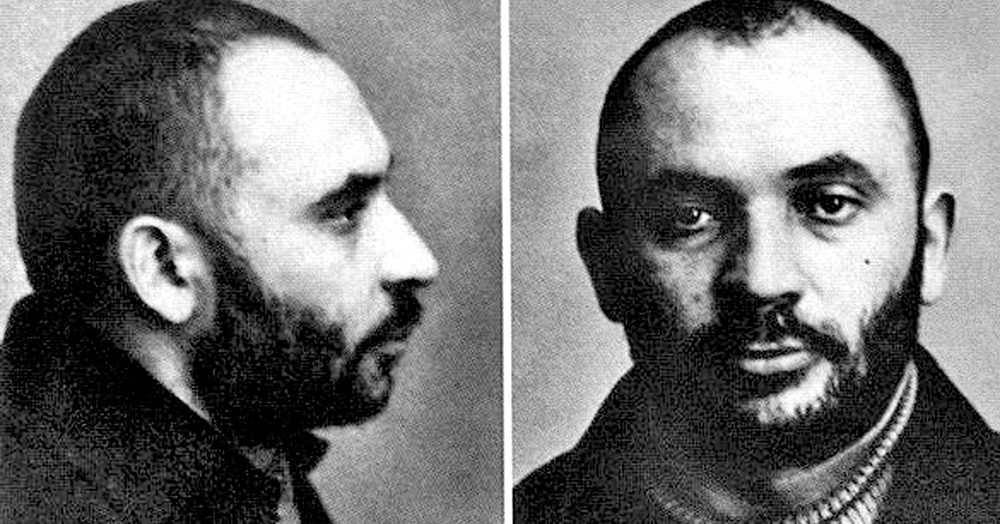 Яков Блюмкин — человек, который играл со смертью