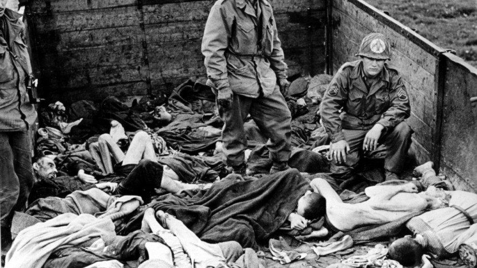Чудовищные эксперименты: опыты над людьми в нацистской Германии
