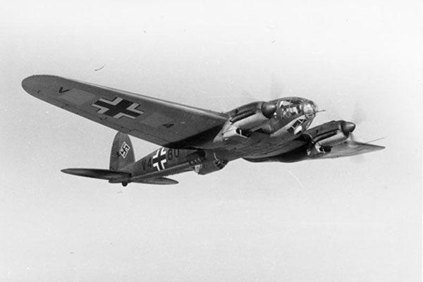 Угнать самолет: самый знаменитый побег советских солдат из немецкого концлагеря