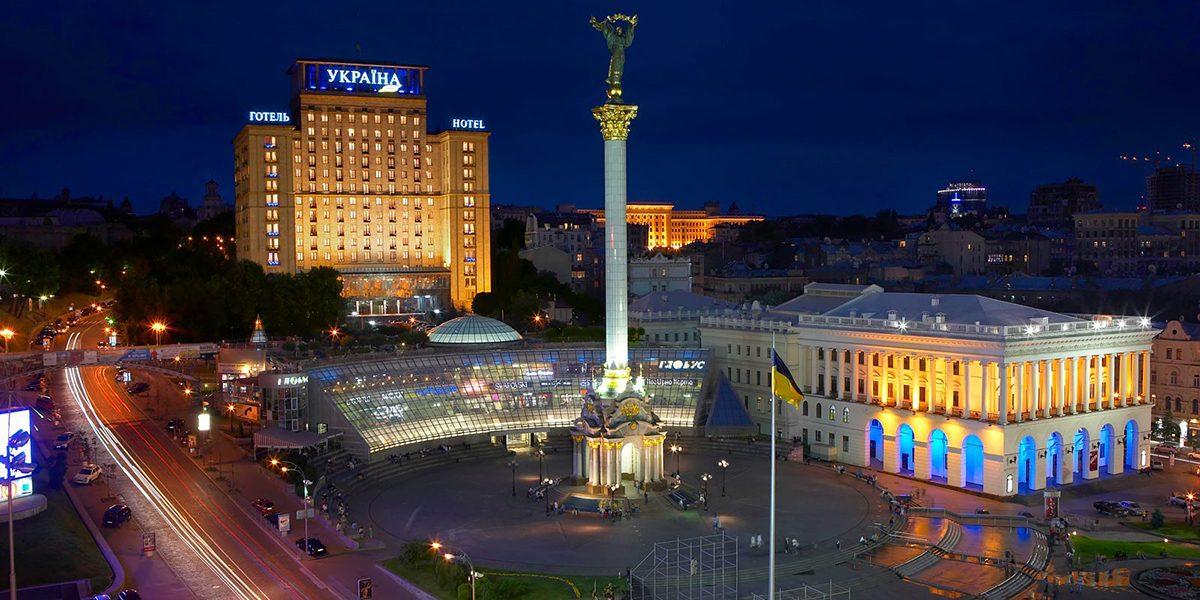 Лица и события: чем запомнился 2017 год на Украине