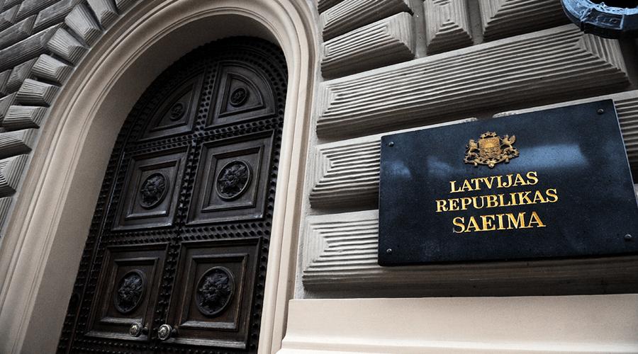 Латышские националисты боятся всенародных выборов президента