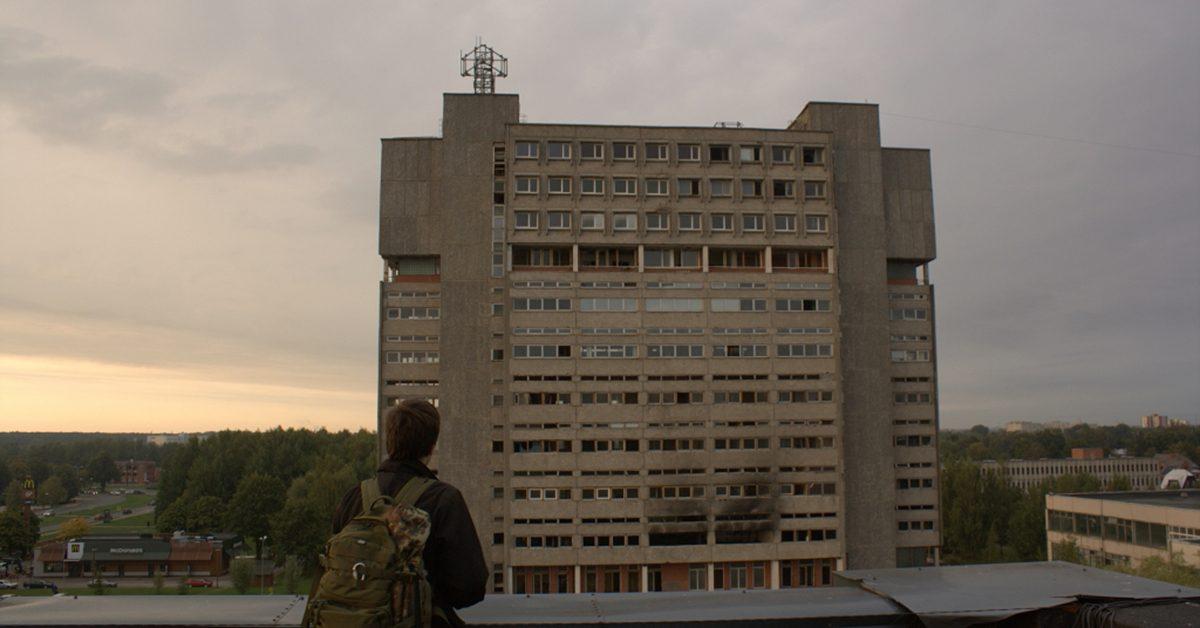 Соцпакет Radiotehnika — путевки на юг и квартиры без ипотеки