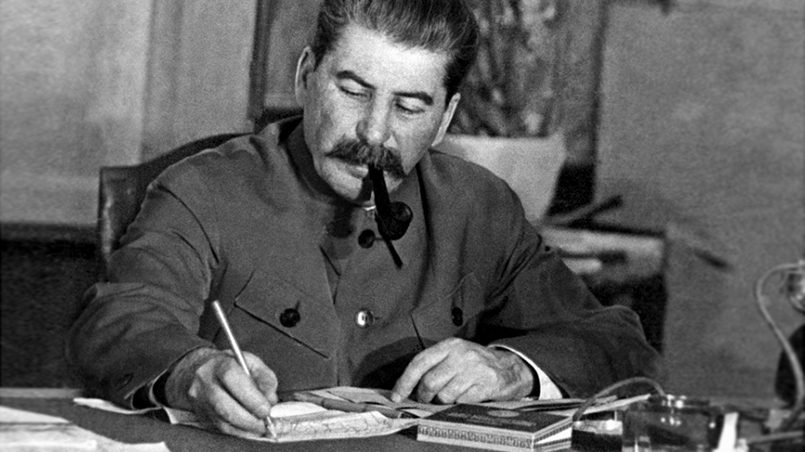 """""""Идиот и дегенерат"""": ответ Сталина на просьбу журналиста разрешить мужеложство в СССР"""