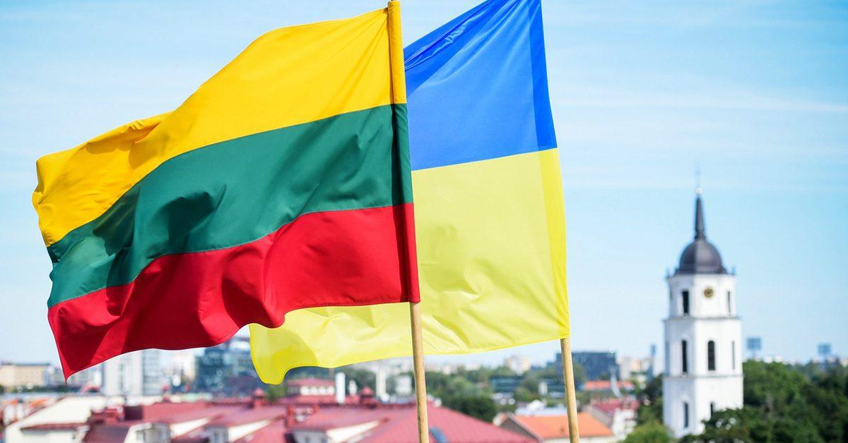 Литовские «друзья Крыма» будут возвращать полуостров Украине