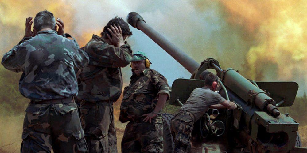 Трагедия Сербской Краины: уроки для Донбасса и России