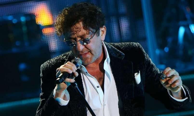 Певцу Лепсу запретили въезд в Литву