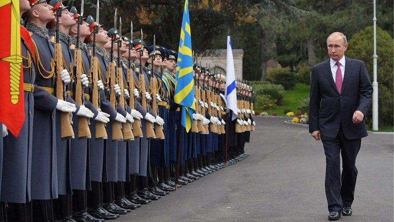 Аксёнов назвал открытие монумента Александру III свидетельством неразрывности Крыма и Российской Федерации