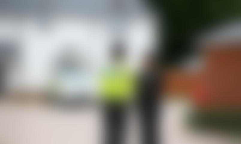 В графстве Эссекс найден грузовик с 39 телами
