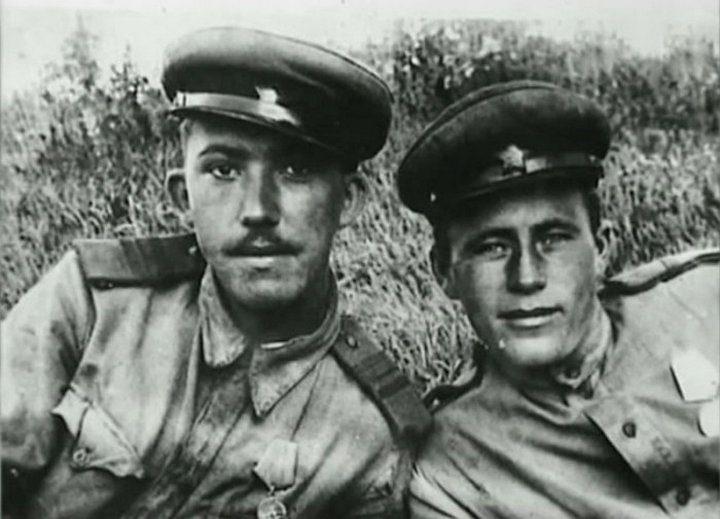 «Какое пиво?! Война началась!»: фронтовик Юрий Никулин — о 22 июня 1941 г.