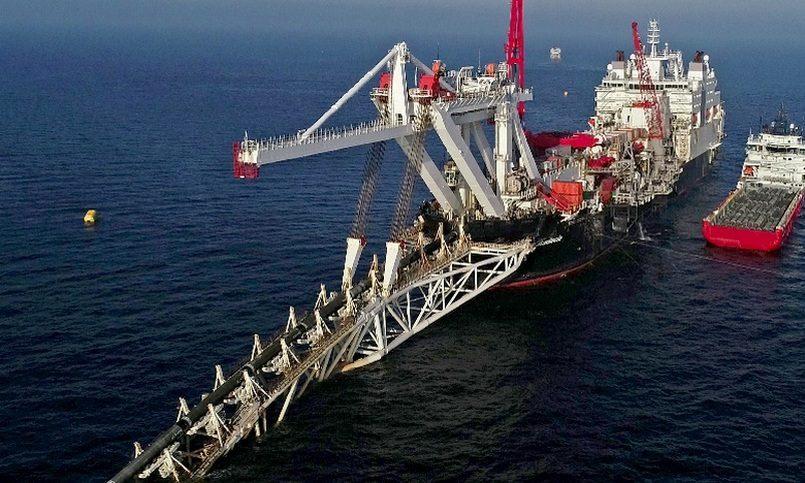 ВАвстрии предрекли скорый конец «украинской монополии» натранзит газа