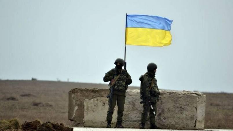 В «ЛНР» отреагировали навзятие ВСУ под собственный контроль Катериновки