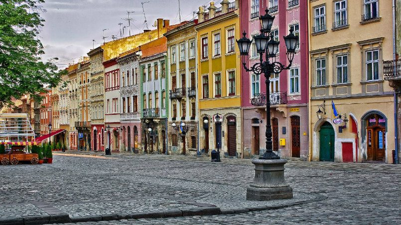 Польский дипломат обвинил государство Украину воккупации Крыма иДонбасса