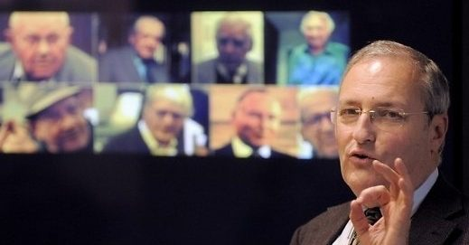 The Head of Simon Wiesenthal Center accused the Baltic Countries of Distorting History