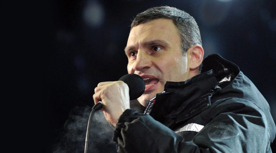 ВКиеве проспект Ватутина переименован впроспект Шухевича