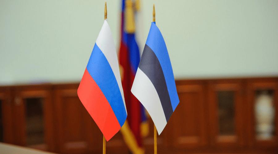 Россия — Эстония: история деградации отношений