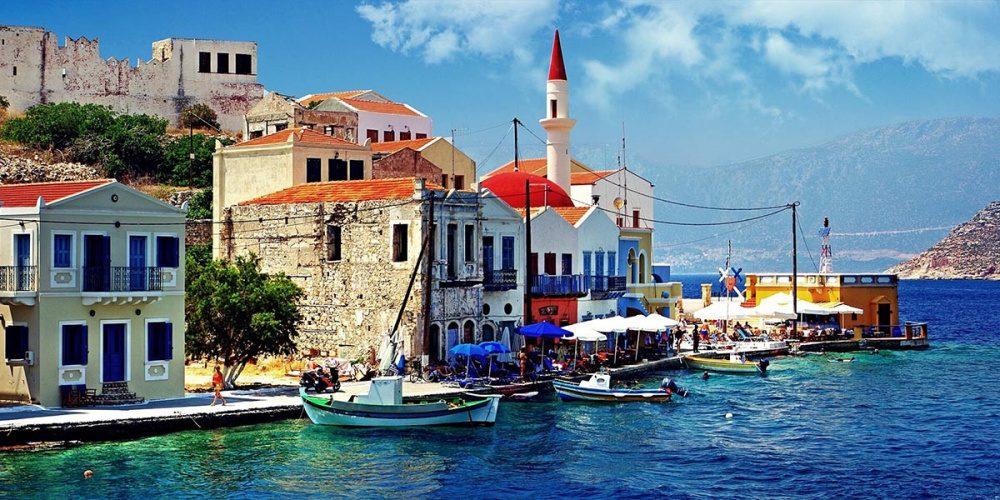 Как продлить свое лето до конца октября? Тунис и Кипр: советы RuBaltic.Ru