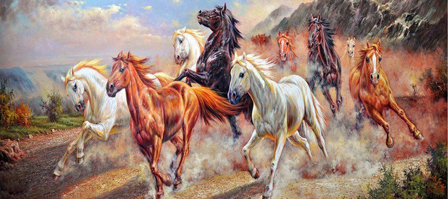 Загнанных лошадей пристреливают, не правда ли?