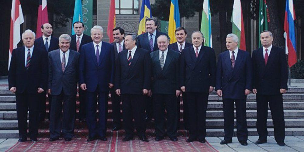 Живые и мертвые: что стало с экс-президентами постсоветских стран