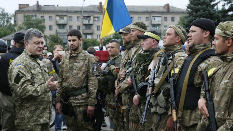 ВРаде посоветовали «ослабить РФ изнутри» иразвязать войну