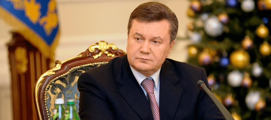 Почему в Киеве боятся показаний Януковича?