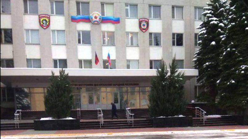 Главарь «ЛНР» Пасечник открыто объявил о собственных связях сФСБРФ