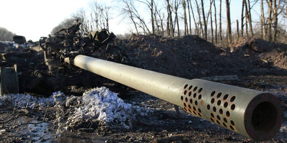 Дебальцевский разгром. Как украинские войска угодили в крупнейший котел