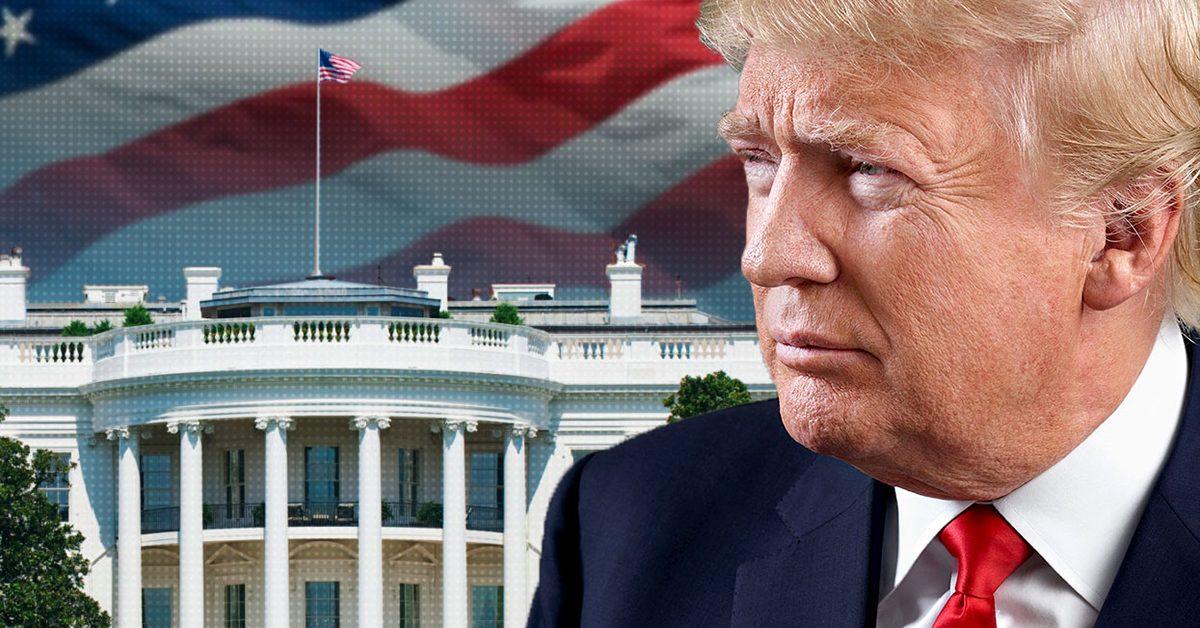 Трамп не может обещать Прибалтике защиту