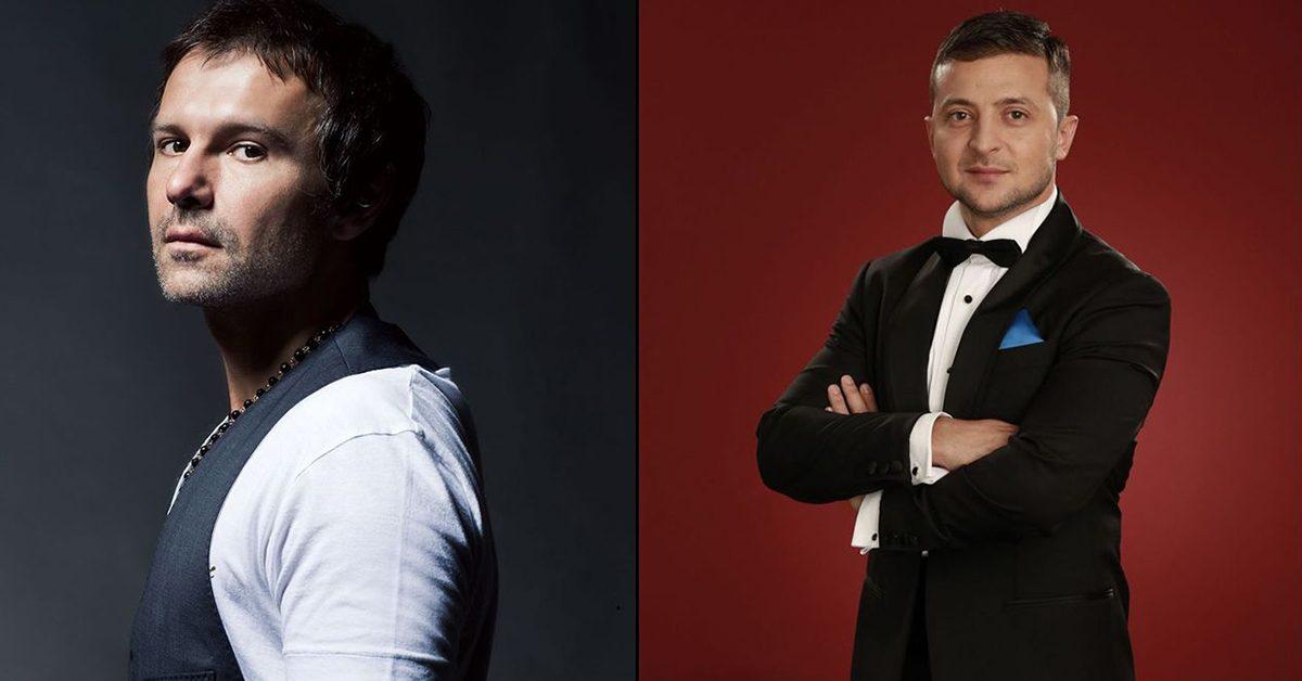 Коломойский пытается «кошмарить» Порошенко: зачем юмористов и певцов двигают в президенты Украины