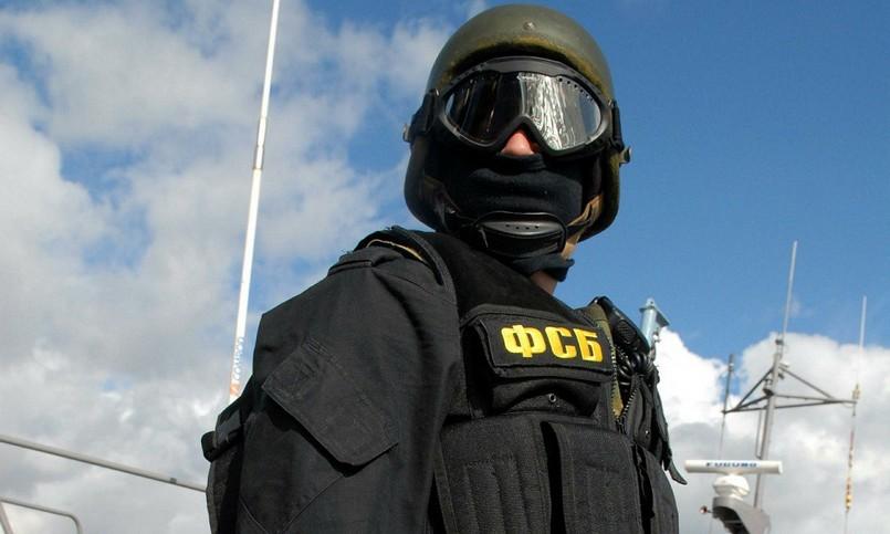 Эстонские спецслужбы уверяют, что повязали агента ФСБ Российской Федерации