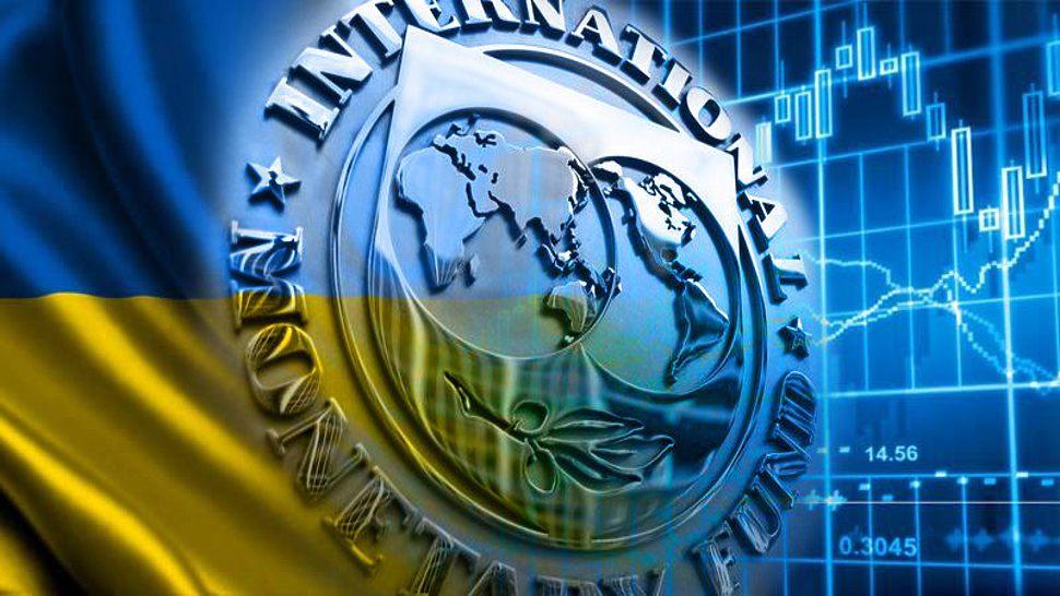 Специалисты МВФ обсудят вКиеве проект государственного бюджета