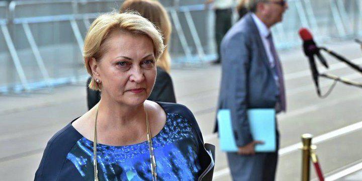 Минфин Литвы признал зависимость экономики от России - RuBaltic.ru