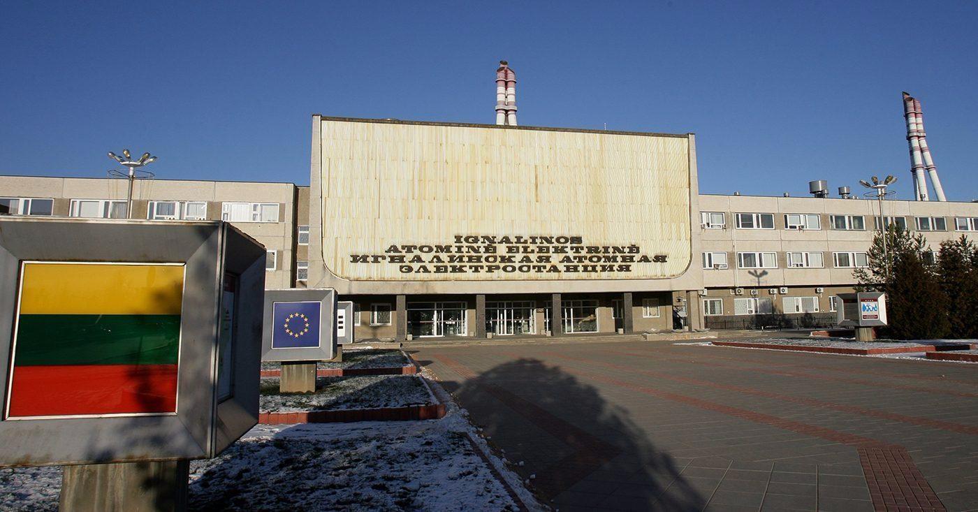 Mokykis, Pabaltiji, kaip reikia ginti savo atominę energetiką