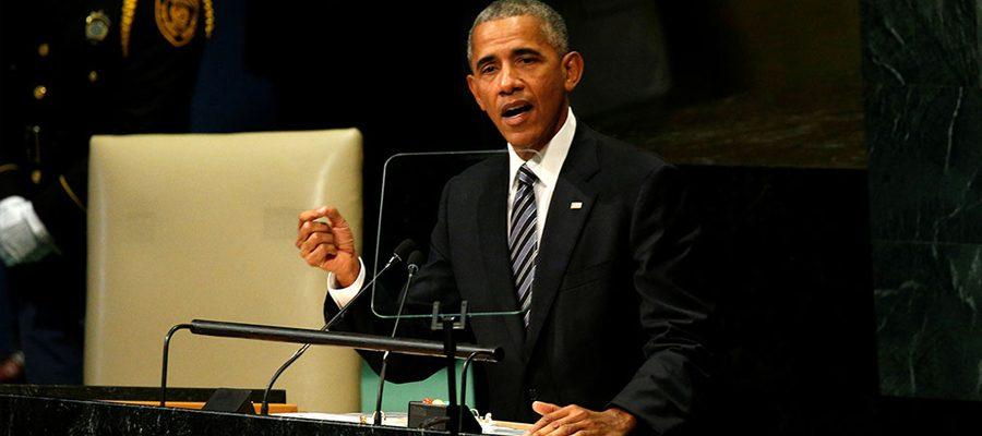 Обама поддержал миф о прибалтийской «истории успеха»