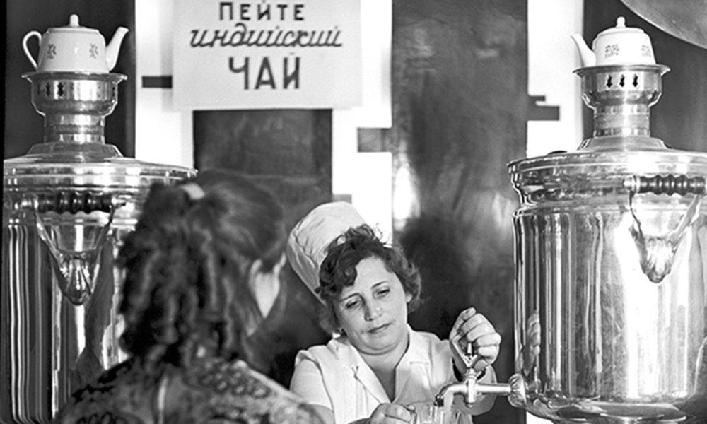 Ностальгическая корзина. Десятка наиболее известных брендов времен СССР