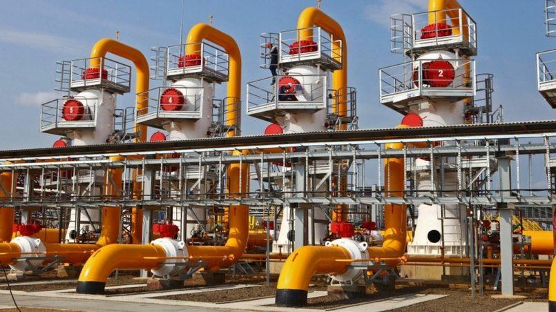 ВУкраинском государстве поведали опланах подорвать русский газопровод