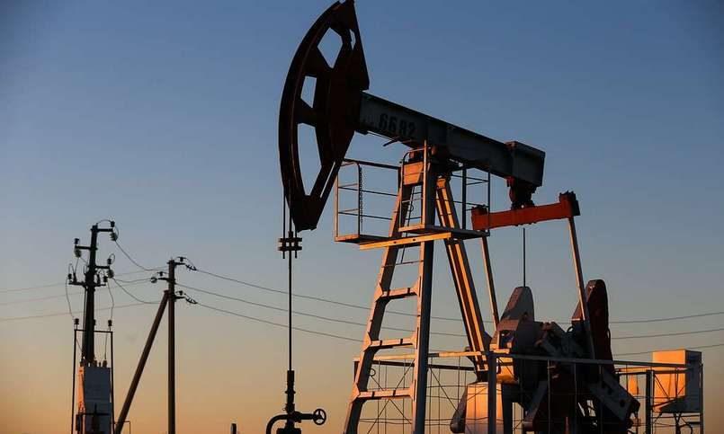 ВКиеве отреагировали назапрет поставок нефти из РФ  (11)— Коллапс экономики