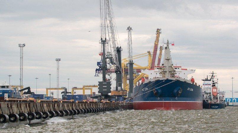 Названы сроки подписания соглашения о перевалке белорусских грузов через порты России