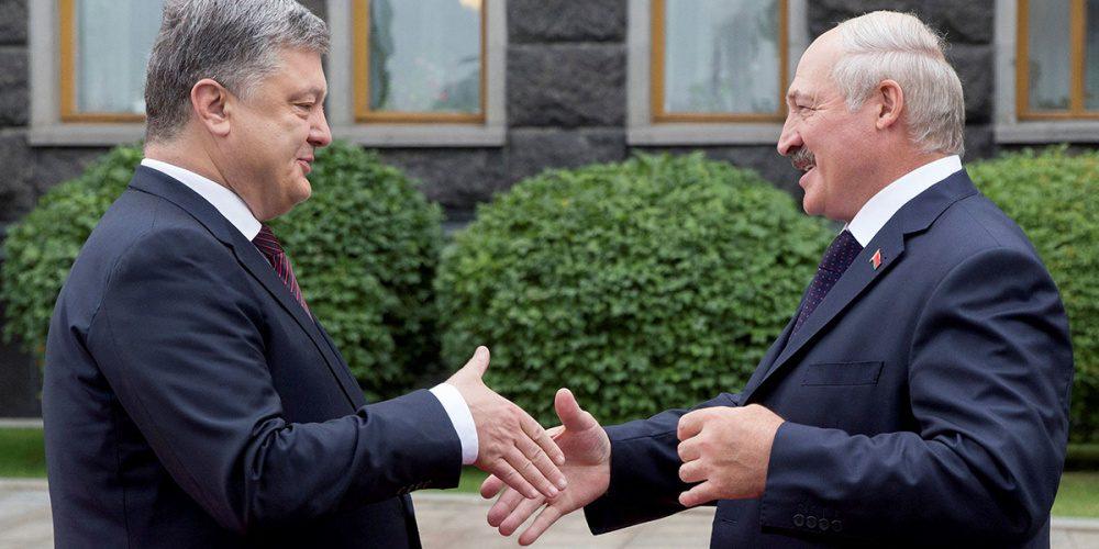 Визит Лукашенко в Киев: итоги и перспективы