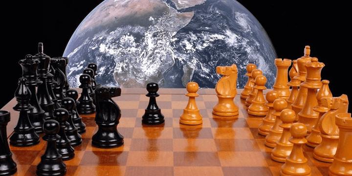 Ошибка в борьбе за господство