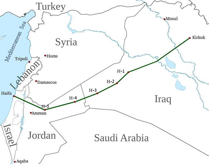 Основы всех войн были заложены в период с 1932 по 1948 гг.