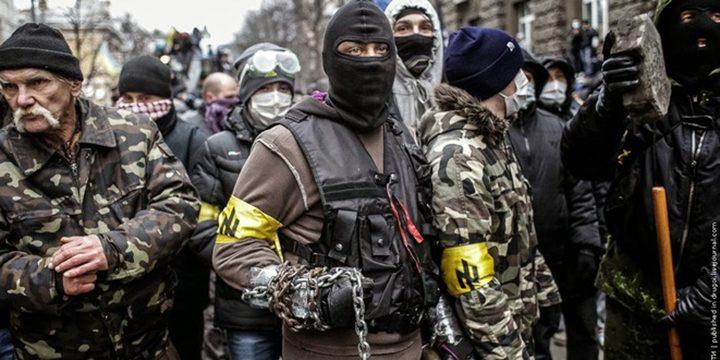 Патриоты Украины