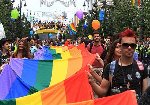 Baltic Pride в Литве