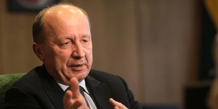 Андрюс Кубилюс