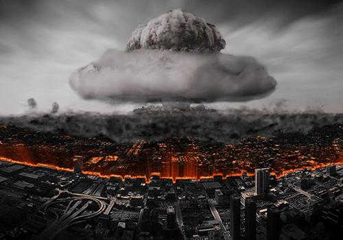 Ядерное государство
