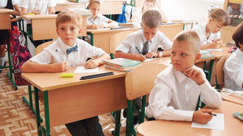 ВСовете Европы разочарованы законом Украины обобразовании
