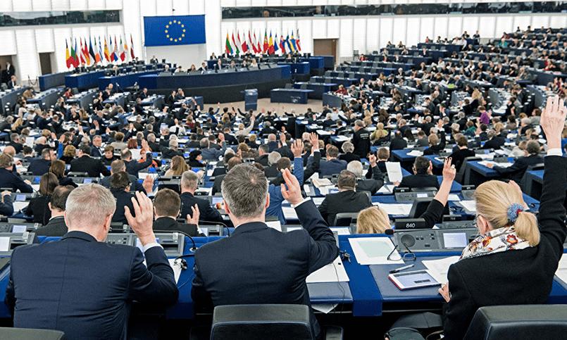Доля ЕС в финансировании таких проектов станет меньше, а доля национальных бюджетов существенно возрастет